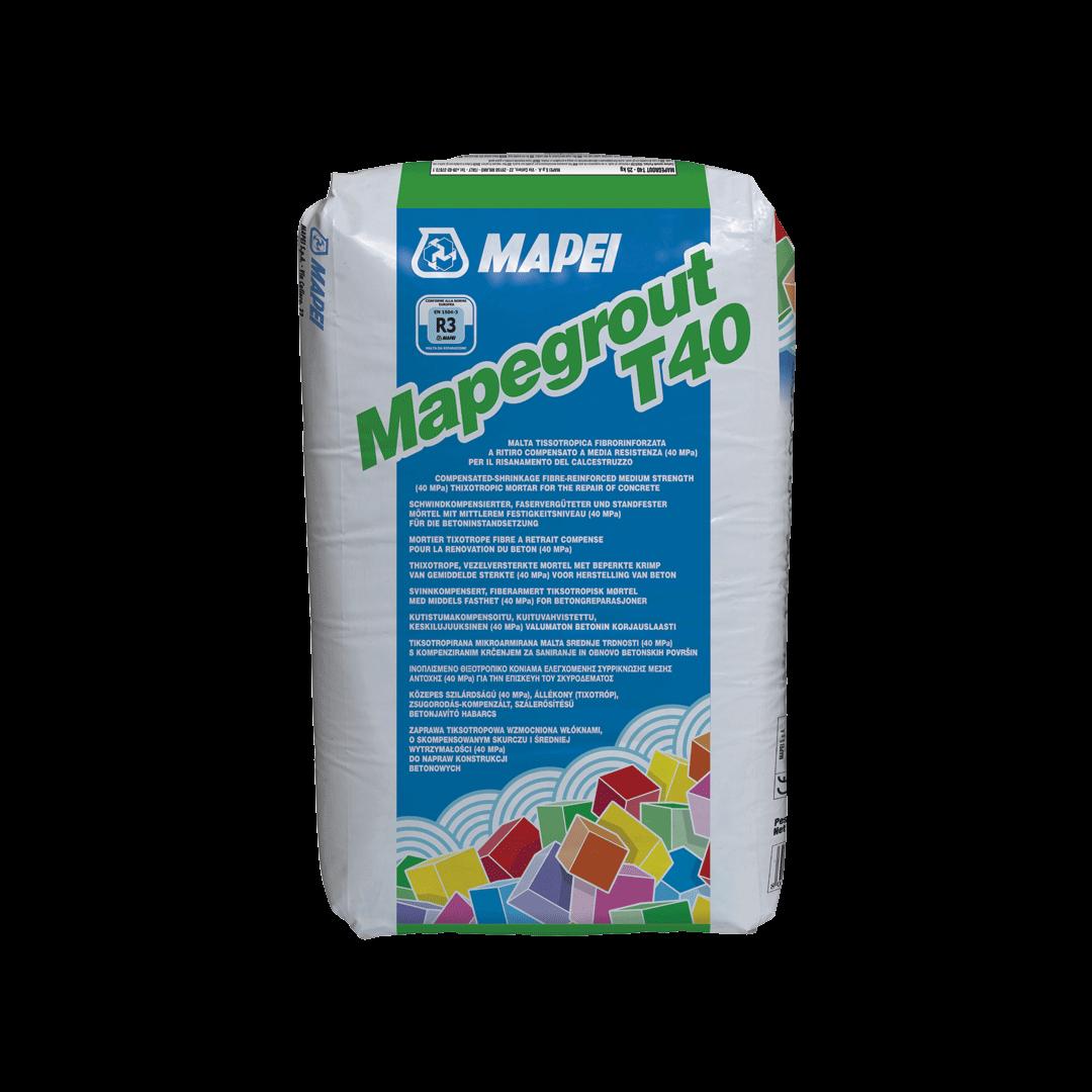 Mapegrout T40 - Amargant